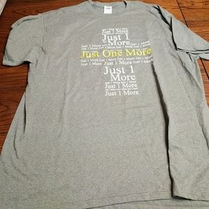 Christian t-shirt extra large